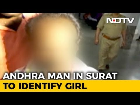 Andhra Man In Surat To Identify Murdered Girl, Cops Bank On DNA Test