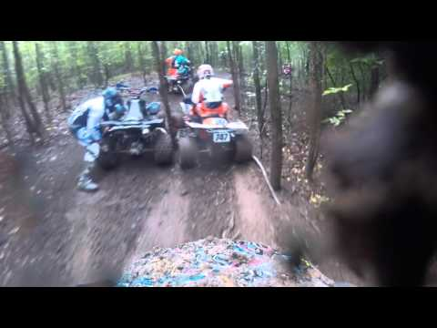 Mideast Hare Scramble Stranges Ranch 9/27/15