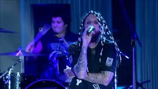 Love and Death - live ( Nu metal )