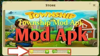 How To Hack Mod Township 2018 With Proof || 6.1.1 Mod Free Download 2018!!