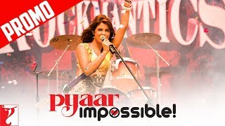 10 on 10 - Song Promo - Pyaar Impossible