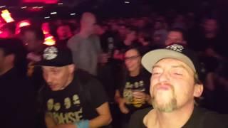 Böhse Onkelz - 27.11.2016 - Stuttgart - Jeder kriegt was er verdient!!!