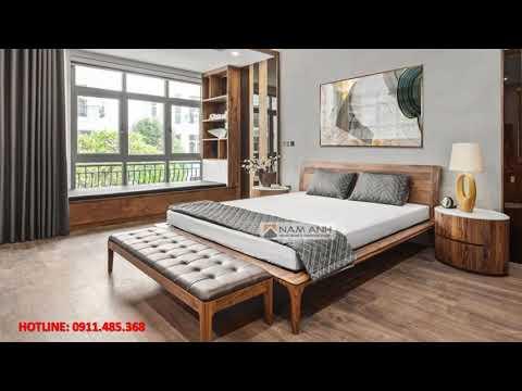 bảng báo giá nội thất gỗ