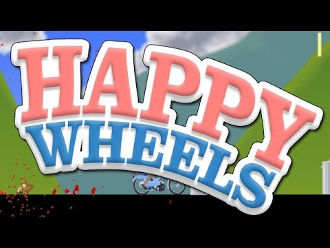 Lets play happy wheels part 6 youtube - Let s play happy wheels ...