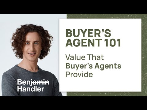 Value That Buyer's Agents Provide