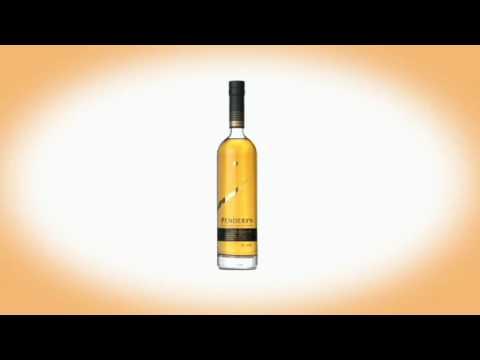 """Penderyn Single Malt Welsh Whisky   """"Cool Sun"""""""