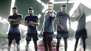 Star Sports Pro Kabaddi Season 3 - #LePanga song by Amitabh Bachchan