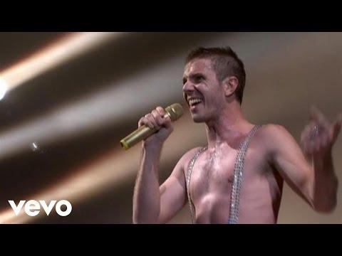 I Don't Feel Like Dancin' (Live from the O2)