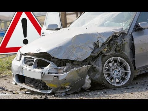 Unbelievable Car Accidents Must See