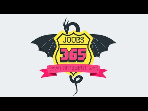 Nouveau Programme : 365 Jours De Développement Web