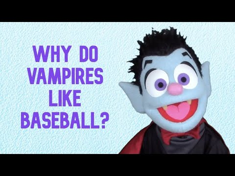 Do you like VAMPIRES? from YouTube · Duration:  4 minutes 21 seconds