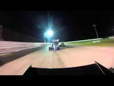 Grand Bend Feature Rear - Aug 15, 2015