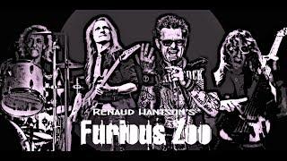Renaud Hantson's Furious Zoo - America