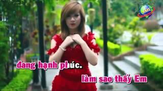 Vâng! Em Yêu Anh   Ngô Trác Linh Karaoke