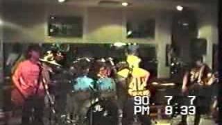 GRANADA 1990 LIVE アンジー.