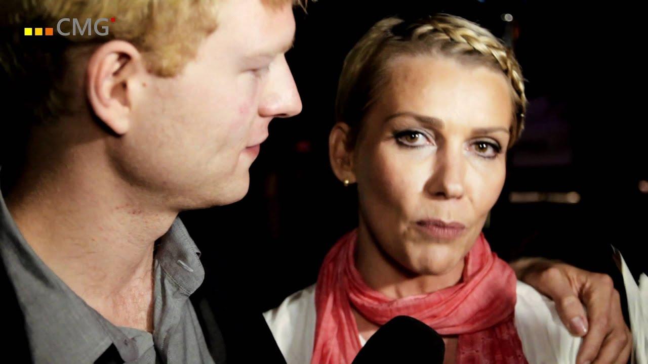 HD 1080p Interview Kommissarin Alexandra Rietz Clarus ...  HD 1080p Interv...