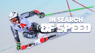 The A-Team of The Alpine Skiing World Cup