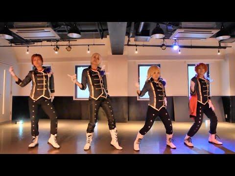 【あんスタ】フィクサー踊ってみた【ナイトキラーズ】