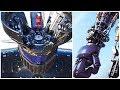 Anatomy of A Hyper Realistic Mazinger Z の動画、YouTube動画。