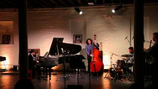 Jan Kus Quartet - Faith ( Live @ ShapeShifter Lab )