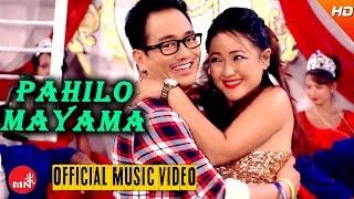 New Nepali Lok Dohori 2073 | YASTAI YASTAI PAHILO MAYAMA - Ramji Khand & Purnima Sen | Aashish Music