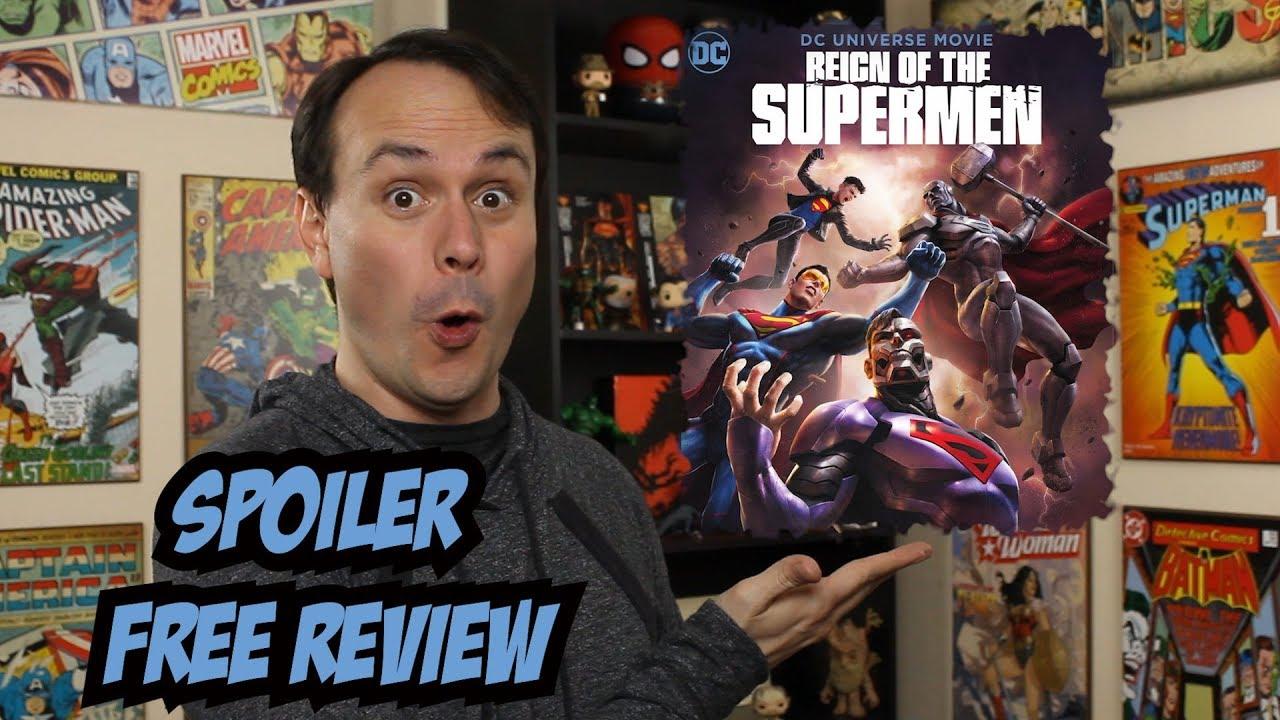 reign of superman full movie online putlockers