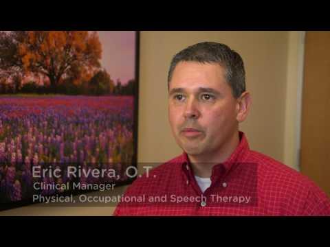 SMCH Wellness and Rehabilitation Center