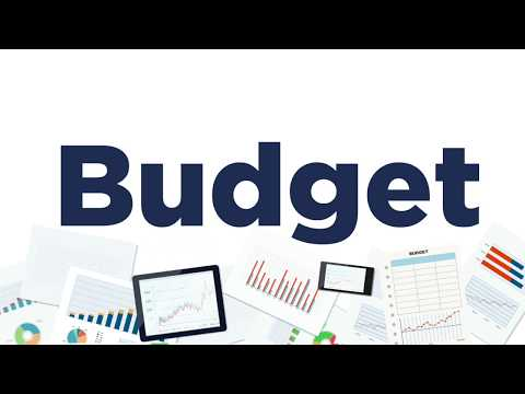 Fundamentals of Nonprofit Budgeting