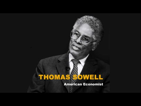 Obama the Worst President - Thomas Sowell