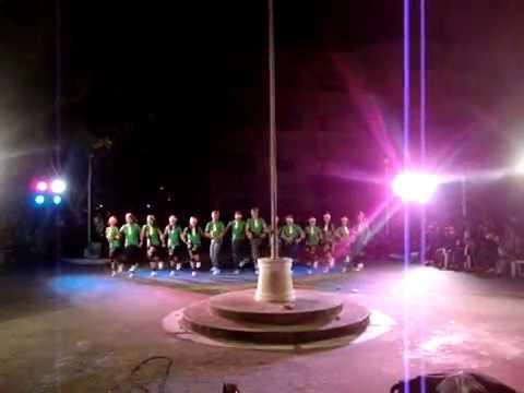 Dance Contest(CHAS) Pamantasan ng Cabuyao-12/21/10