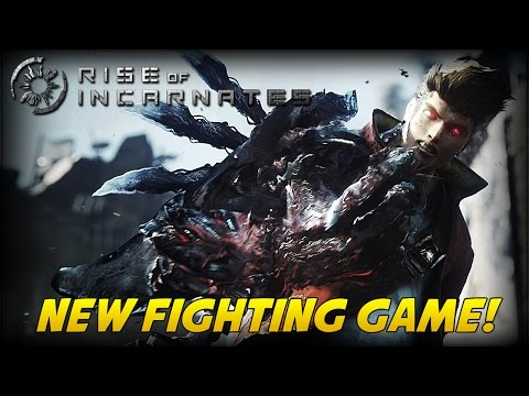 The Best Fighting Games for PC from YouTube · Duration:  2 minutes 50 seconds