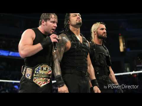 Rollins Ambrose /Jab Bhi Teri Yaad Aayegi 2k18/😢😢😢