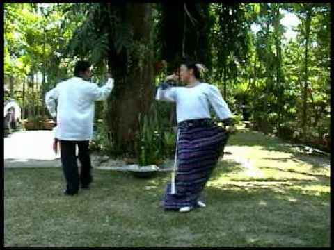 Philippine Folk Dances - Track 02 - Carinosa