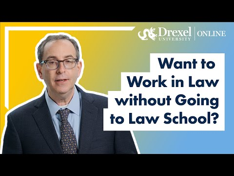 6 Reasons You Should Earn a Master of Legal Studies
