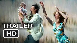 The Fairy Official Trailer #1 - La fée Movie (2012) HD
