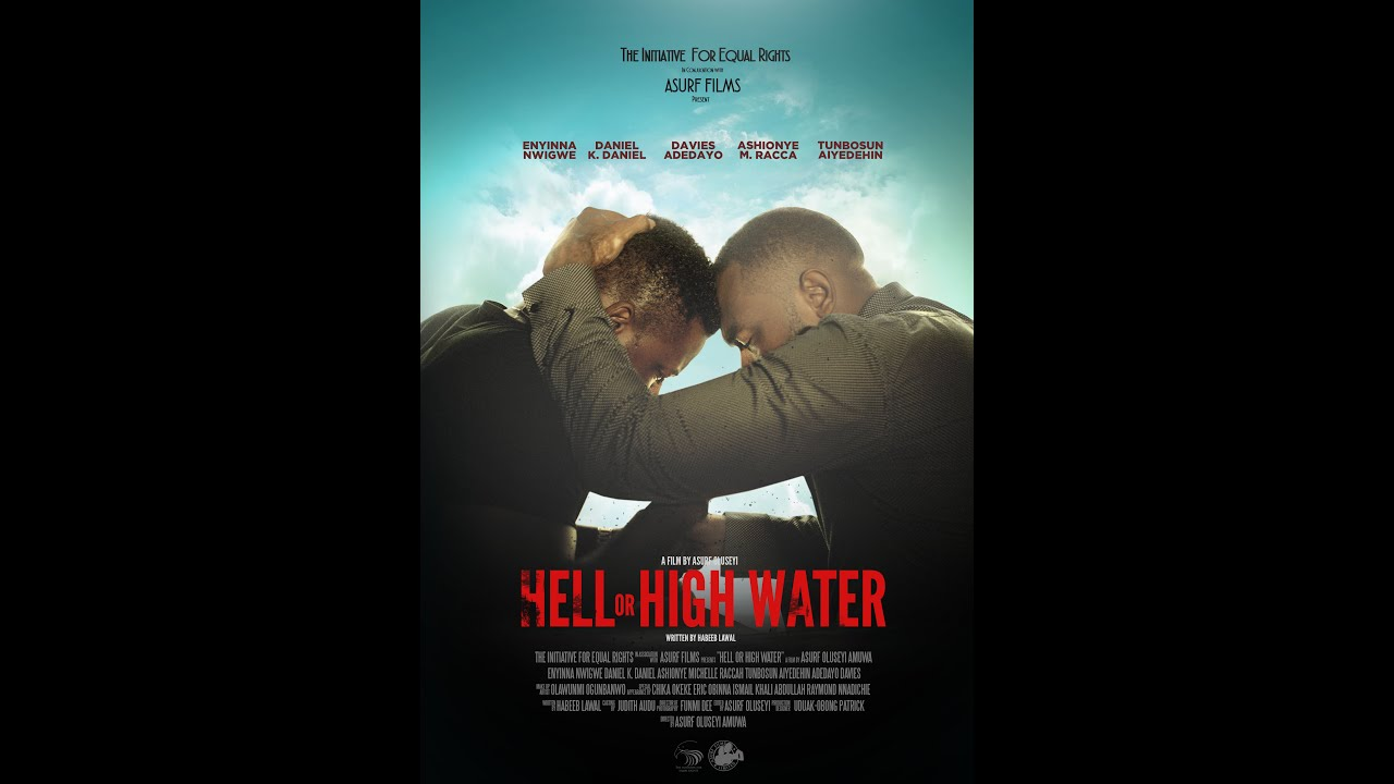 Download Hell Or High Water Official Trailer