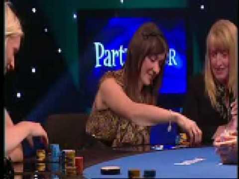 2008 Womens World Open II Episode 3 2
