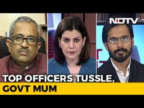 CBI Turf War Out In Open: Integrity Of Institutions At Risk?