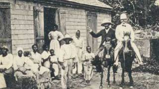 Denmark, the Virgin Islands, and Reparations for Slavery