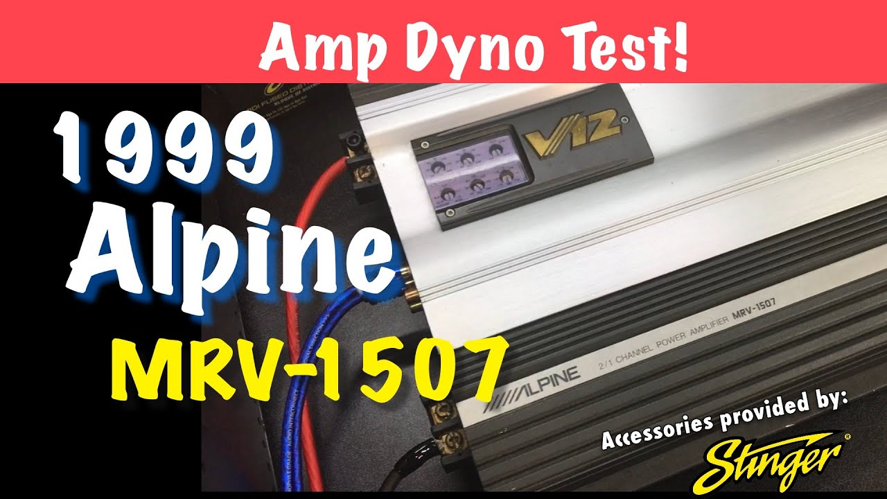 alpine mrv f307 amp wiring diagram   34 wiring diagram