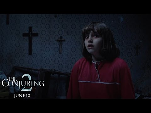 The Conjuring 2 trailers