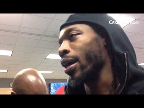 #Lions Rashean Mathis on the emotions displayed by Ndamukong Suh after loss.