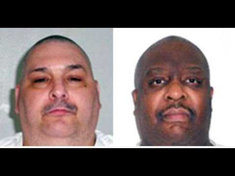 "Arkansas Carries Out Brutal ""Double Execution"""