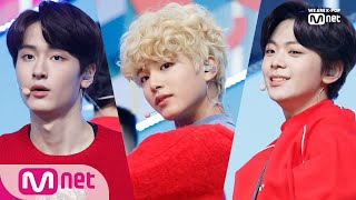 [TEEN TEEN - It's on you] Debut Stage | M COUNTDOWN 190919 EP.635