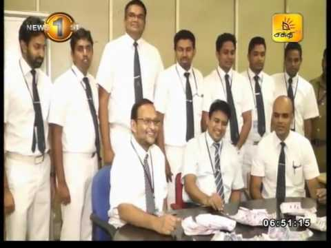 News 1st Prime time Sunrise Shakthi TV 6 45 AM 28th July 2017