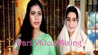 Judaai Judaai Kabhi Aaye Na Judaai   Shahrukh Khan And Kajol Love Mix   YouTube
