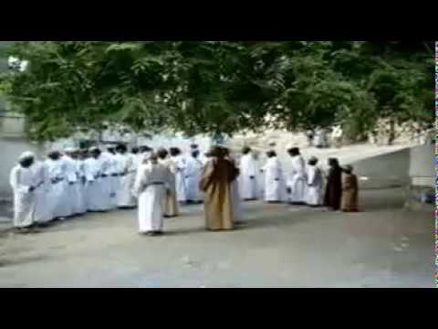 Wadi Bani Khalid - Omani Traditional Wedding Ceremony