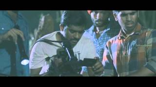 Gouravam | Tamil Movie | Scenes | Clips | Comedy | Songs | Shanmugam and lover mortal remains