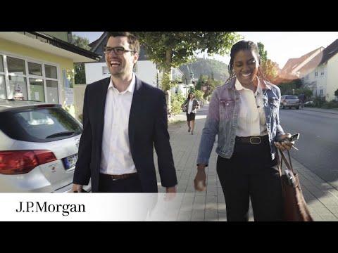 Serving Local Communities   J.P. Morgan
