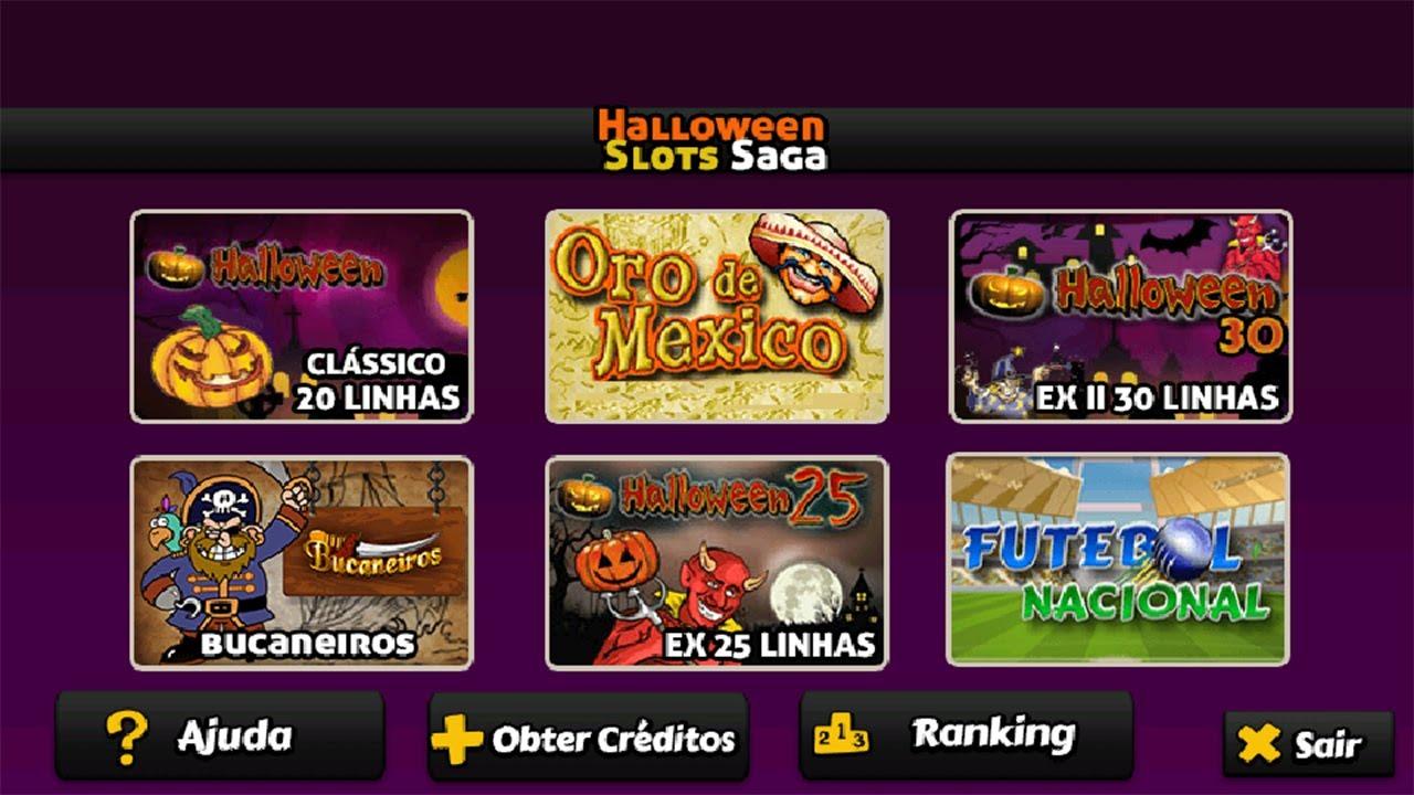 Slot Saga